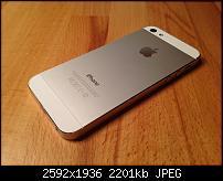 Das iPhone 5 im Review