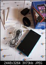 Nokia Lumia 720 (cyan)