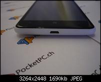 Nokia Lumia 625 (weiss)