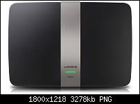 Der LinkSys Smart Wi-Fi Router AC 900 (EA6200) ist der neue Dual Band Router des weltweit führenden Anbieters von Netzwerktechnologie, der speziell auf Smartphones und Tablets ausgelegt ist. Was das Gerät leistet und was es so besonders macht, will ich hier aufzeigen.