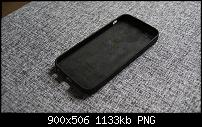 Bilder zum iPhone 5S-Case…