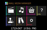 SmallMediaManager8