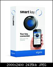 Bilder zum Smart Key von Elgato