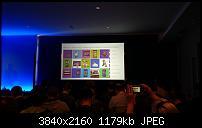 Microsoft Pressekonferenz