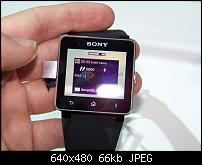 Die Sony SmartWatch 2 bekommt ein umfassendes Update