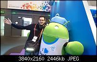 One mit dem Android-Männchen