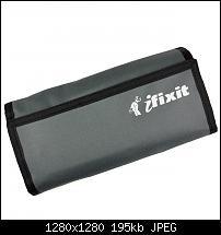 iFixit Pro Tech Tool Roll (zu)