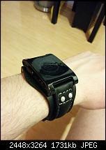 Pebble Smartwatch