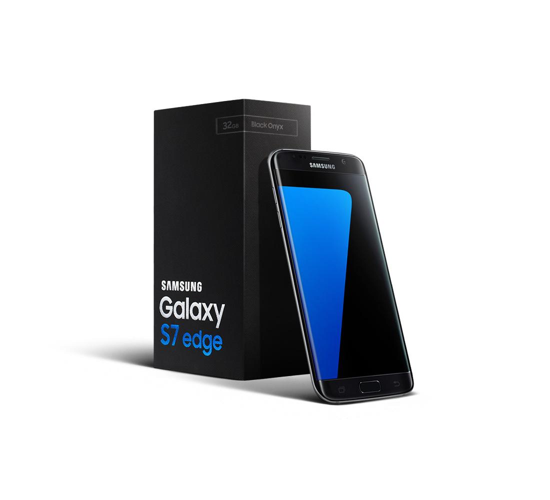 Samsung Galaxy S7 Edge Bild00