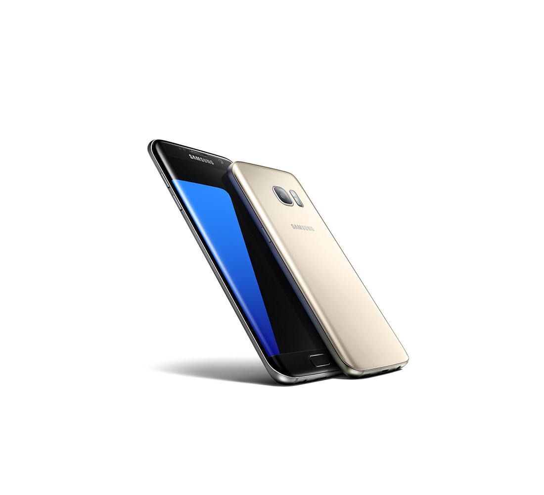 Samsung Galaxy S7 Edge Bild01