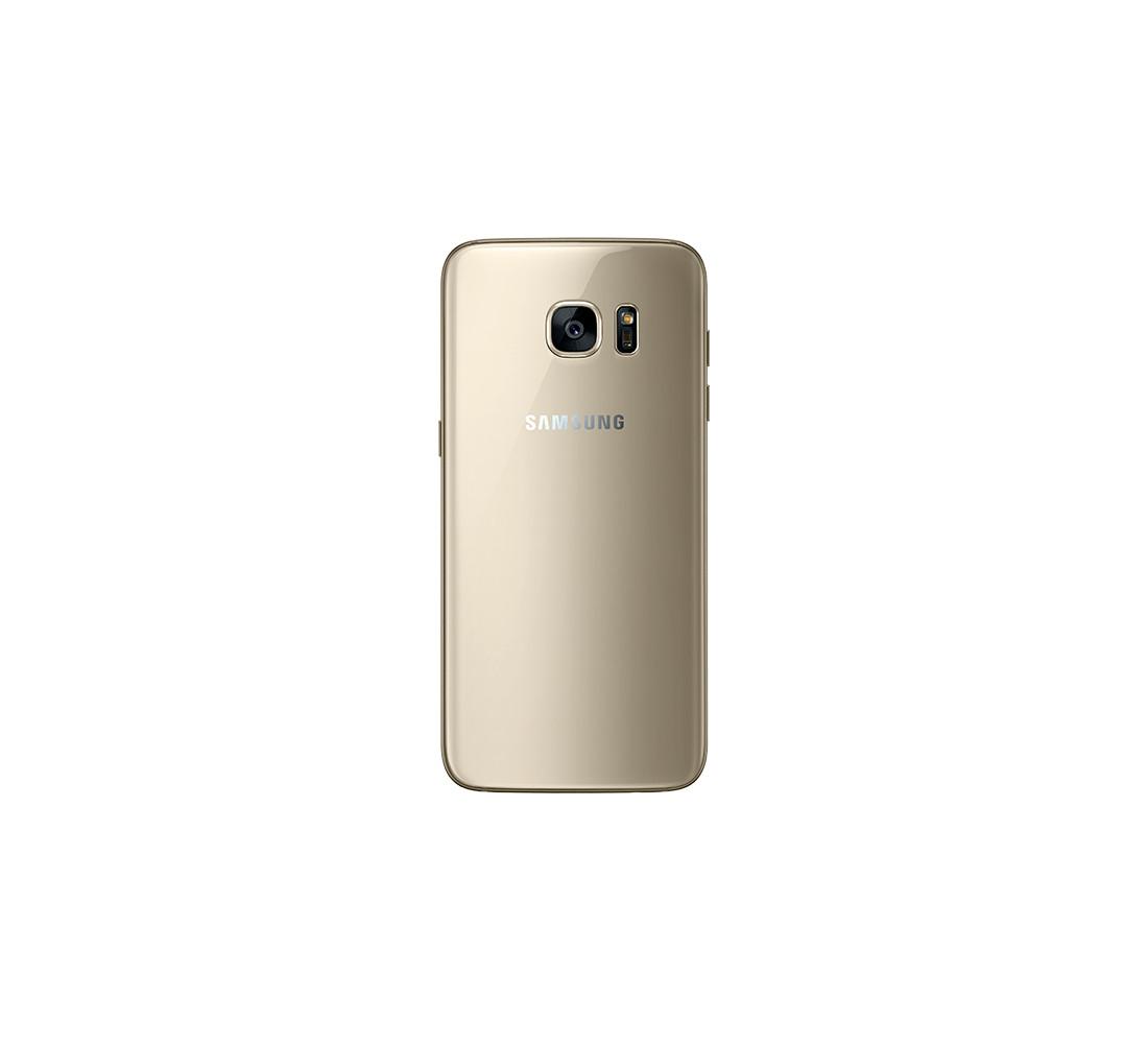 Samsung Galaxy S7 Edge Bild04