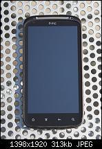 Ein Hardware �berblick zum HTC Sensation