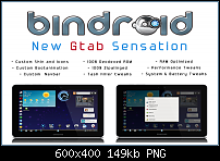 BinDroid Main Gtab Screen (1)