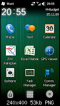 Acer beTouch Review-acer_menu.png