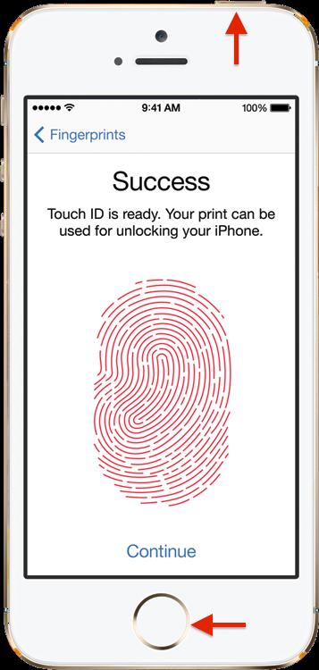 Tutorial: Den Cache eines iOS-Devices löschen-iphone.png