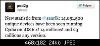 Jailbreak/Cydia Smalltalk-evasion_14_millionen.jpg