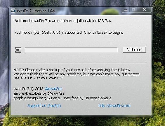 iOS 7.0.6 ist kompatibel mit evasi0n7-bhbx3kicyaadmf7.png