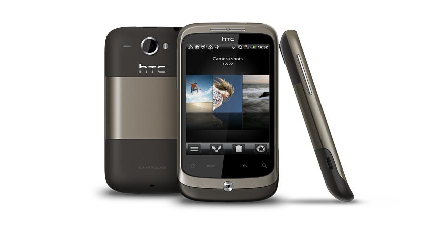 [Wanderthread] Mein erster PDA / mein erstes Smartphone ...