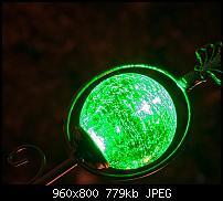 Android Wallpaper Sammlung-green_orb.jpg