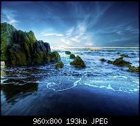 Android Wallpaper Sammlung-blue-beach_97.jpg