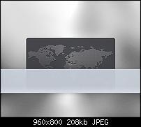 Android Wallpaper Sammlung-worldmap2_metallic.jpg