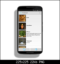 [App Vorstellung] Timetravel - daily Selfies-forenscreenshot_1.png