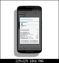 [App Vorstellung] Timetravel - daily Selfies-forenscreenshot_3.png