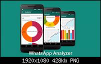 Analyzer for WhatsApp - finde mehr über deine Chats heraus-device_banner.png