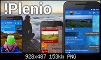 [Appvorstellung] Plenio- Messengerapp aus Österreich-newplenioback_6_7_2016-1469462243768.png
