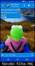 [Appvorstellung] Plenio- Messengerapp aus Österreich-screenshot_2016-06-15-10-03-56.png