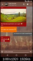 [Appvorstellung] Plenio- Messengerapp aus Österreich-screenshot_20160620-092904.png