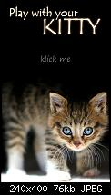 """""""Play with your Kitty"""" App für Android-app_1.jpg"""