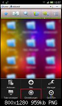 [Howto][kostenlosen ES Datei Explorer auch als einen Root Explorer nutzen]-8.png