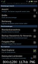 [Howto][kostenlosen ES Datei Explorer auch als einen Root Explorer nutzen]-12.png