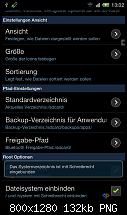[Howto][kostenlosen ES Datei Explorer auch als einen Root Explorer nutzen]-14.png