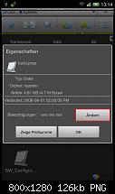 [Howto][kostenlosen ES Datei Explorer auch als einen Root Explorer nutzen]-21.png