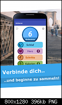 [Android App] Achiever - Fitness Meilensteine-screenshot2.png