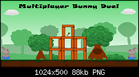 [Free Game] Multiplayer Bunny Duel-titelbild.png
