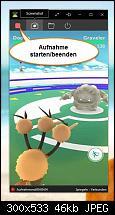 Wie wird Pokémon Go auf Android aufgenommen-aufnehmen.jpg