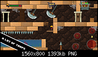 Dan the Dungeon Digger - Trap Adventure-pic-1.png