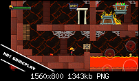 Dan the Dungeon Digger - Trap Adventure-pic-3.png