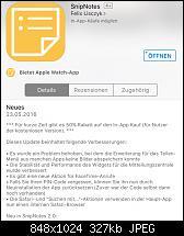 Gute Apps noch besser, Updates für App.-imageuploadedbypocketpc.ch1464061801.039583.jpg