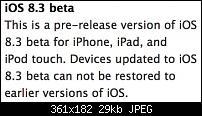 iOS 8.3 Beta 1 wurde überraschend veröffentlicht-unbenannt.jpg