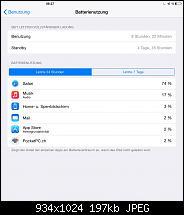 iOS 8.4 Beta 3 - Akkulaufzeit-imageuploadedbypocketpc.ch1432268985.866419.jpg