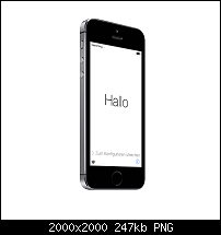 Tutorial: Wie richte ich ein iOS-Device das erste Mal ein?-image_iphone5s_spacegrey_side1.png