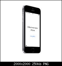 Tutorial: Wie richte ich ein iOS-Device das erste Mal ein?-image-6_iphone5s_spacegrey_side1.png