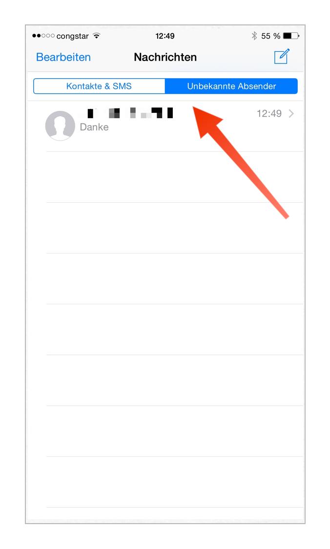 Tutorial: iMessage-Nachrichten als Spam melden-bild-4.png