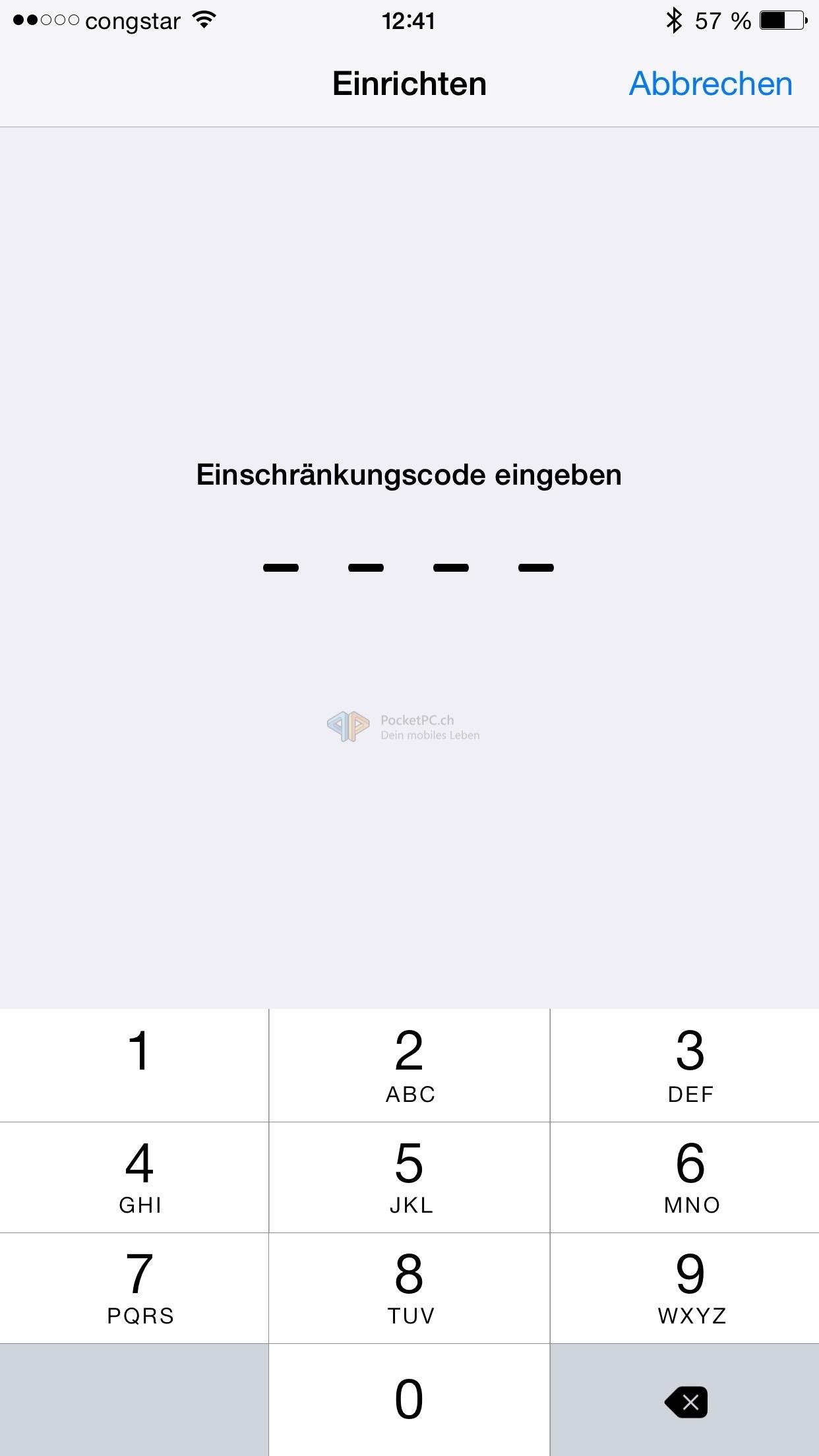 Tutorial: Schnellzugriff auf die Playlisten in Apple Music auf einem iOS-Device-bild-3.jpg