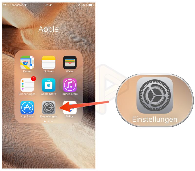 Tutorial: 3D Touch-Empfindlichkeit anpassen-bild-1.png