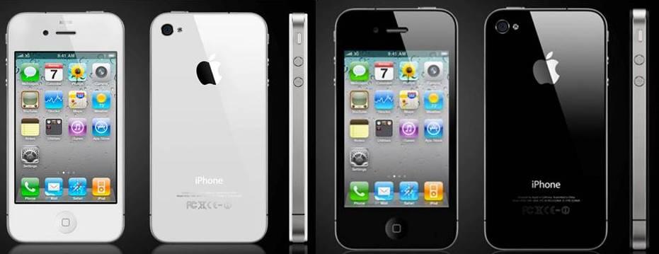 Vodafon Vertrag Iphone
